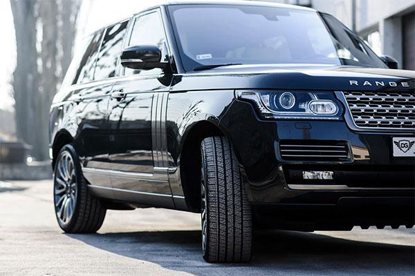 Land Rover Club - ชมรมรถยนต์ Land Rover